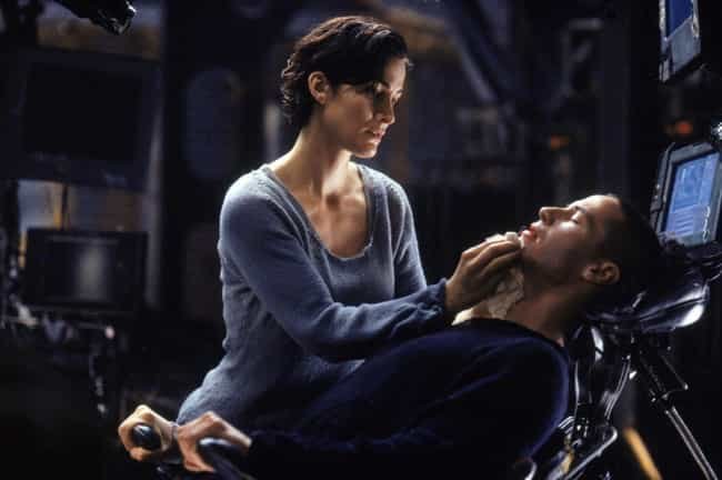 The Matrix Has Gnostic Roots is listed (or ranked) 2 on the list The Weird Satanic Themes Most People Missed In The Matrix