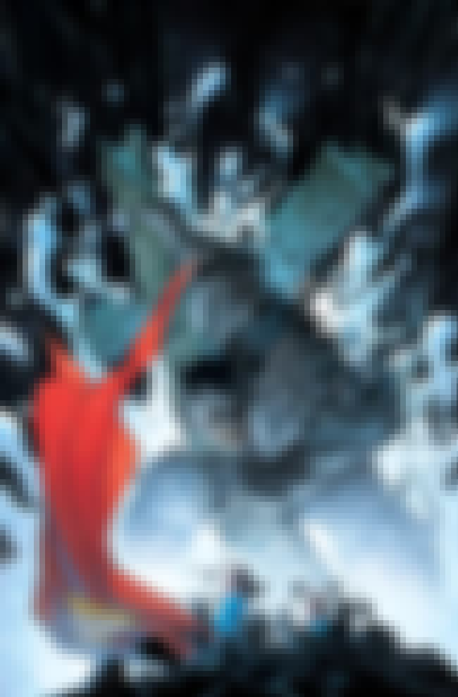 The Destroyer is listed (or ranked) 3 on the list With Dark Nights: Metal, DC Has Introduced Us To The League Of Evil Batmen