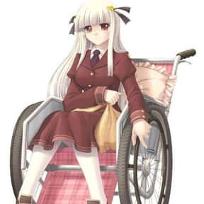 Urara Minami is listed (or ranked) 24 on the list The Best Anime Characters Who Use a Wheelchair