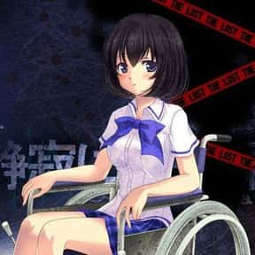 Yui Amanomiya is listed (or ranked) 22 on the list The Best Anime Characters Who Use a Wheelchair