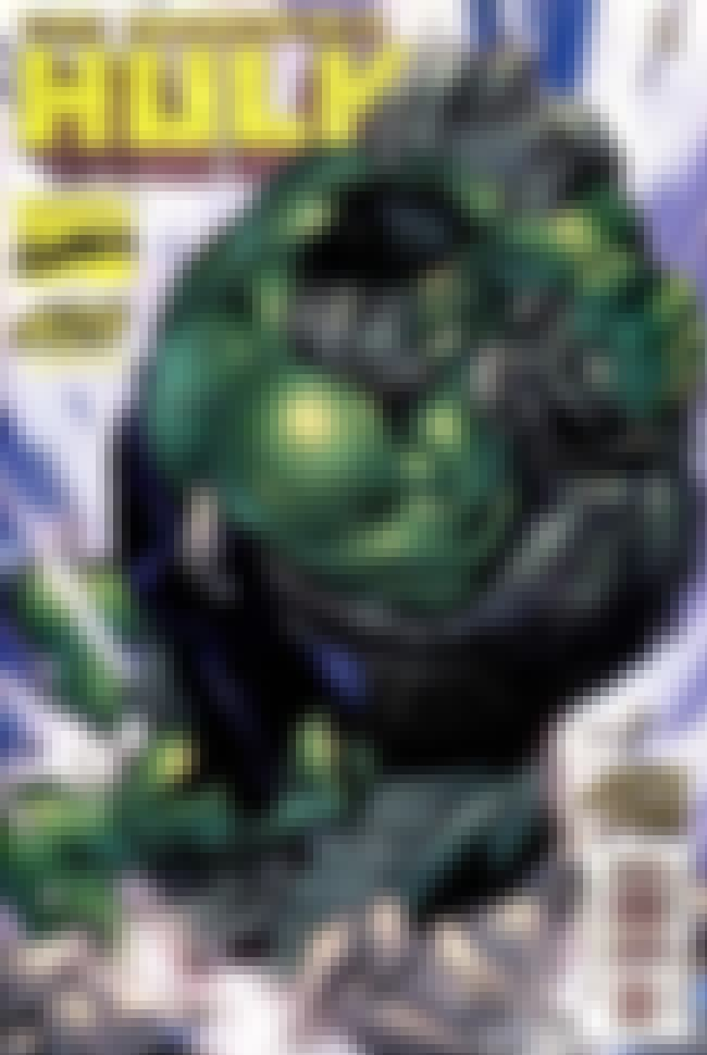 Always On My Mind is listed (or ranked) 4 on the list The Best Hulk Storylines in Comics