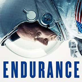 Endurance: A Year in Space, A  is listed (or ranked) 10 on the list The Best Astronaut Autobiographies