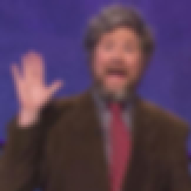 Austin Rogers is listed (or ranked) 3 on the list The Best Jeopardy! Contestants of All Time