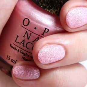 OPI Pussy Galore Nail Lacquer
