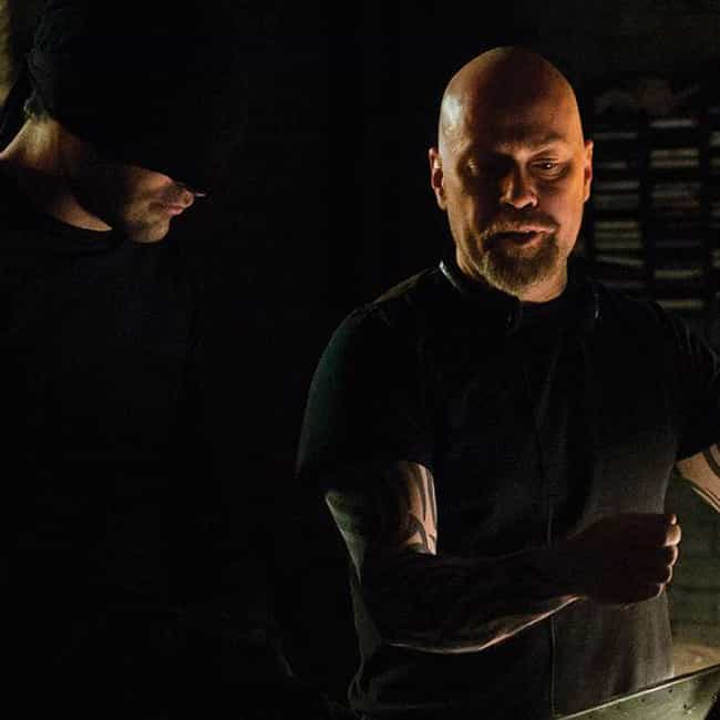 Daredevil is listed (or ranked) 4 on the list The Best Episodes of Daredevil