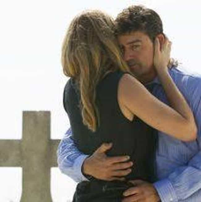 Part 23 is listed (or ranked) 1 on the list The Best Episodes of Bloodline