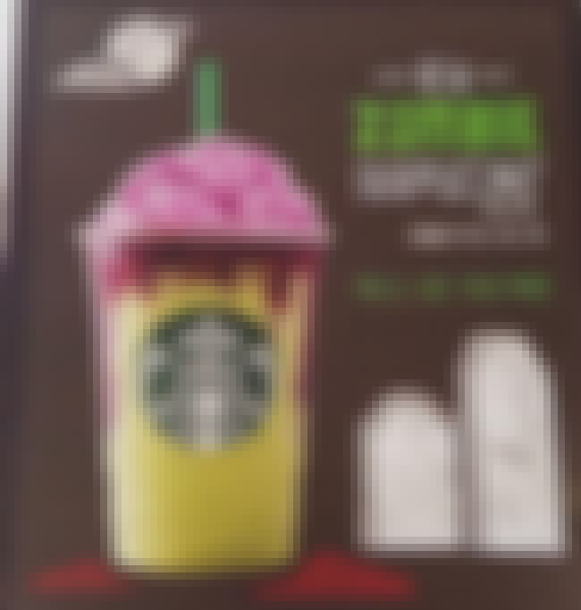 Zombie Frappuccino is listed (or ranked) 1 on the list Starbucks Secret Menu Items
