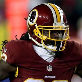 Robert Kelley is listed (or ranked) 19 on the list The Best Washington Redskins Running Backs of All Time