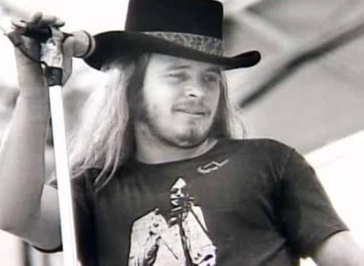 Several Band Members Did Not Want To Fly On The Convair, But They Were Overruled By Band Leader Ronnie Van Zant