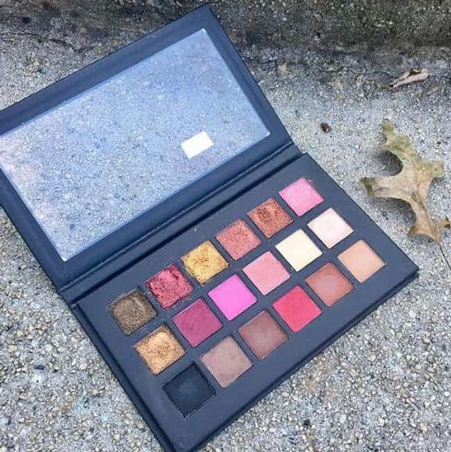 Counterfeit Makeup Is Really Real And Really Scary
