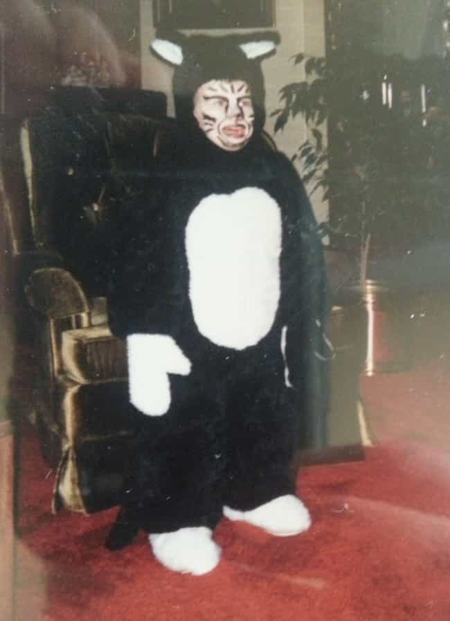 """""""Which Way Is The B... is listed (or ranked) 2 on the list Halloween Costume Blunders Guaranteed To Make You Scream (With Laughter)"""