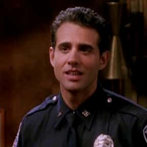 Vince D'Angelo is listed (or ranked) 10 on the list The Best Characters on Will & Grace, Ranked