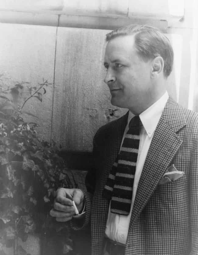 F. Scott Fitzgerald Ment... is listed (or ranked) 3 on the list How 'Cuddle Parties' Became The Tinder Of The 1920s