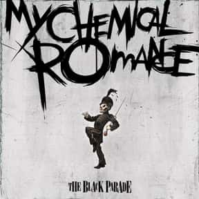 My Chemical Romance Just Reall is listed (or ranked) 4 on the list Things Only People Who Went Through An Emo Phase Will Understand