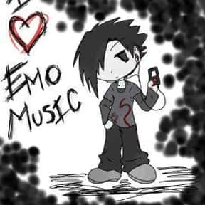 There Was A Huge Difference Be is listed (or ranked) 1 on the list Things Only People Who Went Through An Emo Phase Will Understand