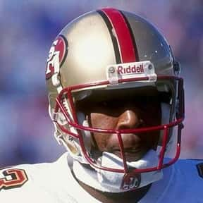 J.J. Stokes is listed (or ranked) 9 on the list The Best San Francisco 49ers Wide Receivers of All Time