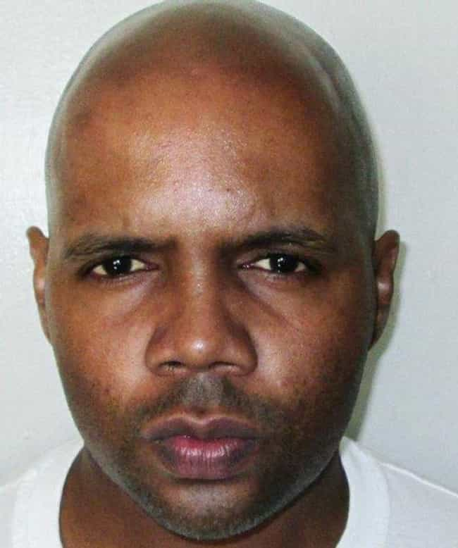 Torrey Twane McNabb is listed (or ranked) 1 on the list Last Words Spoken By Criminals Before Execution