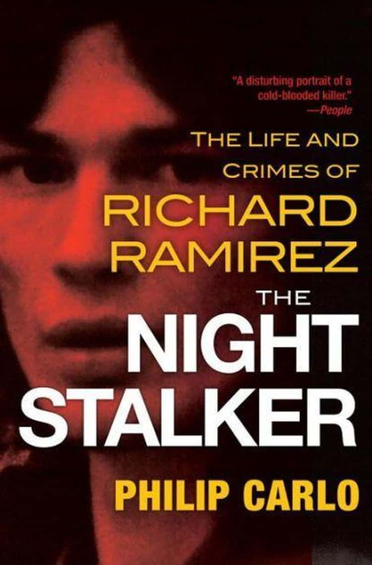 Richard Ramirez's Earliest Role Models Were No Good