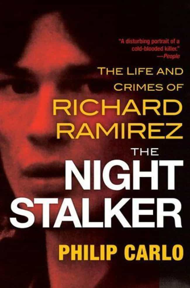 Richard Ramirez's Earlie... is listed (or ranked) 1 on the list After Killing 14 People, The Night Stalker Was Taken Down By A 13-Year-Old