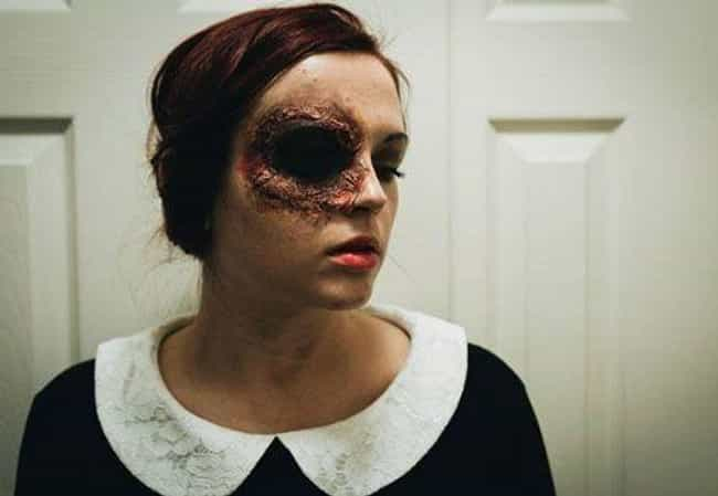 Moira O'Hara From 'Murder Hous... is listed (or ranked) 2 on the list Halloween Costumes For The Most Hardcore Of 'American Horror Story' Fans
