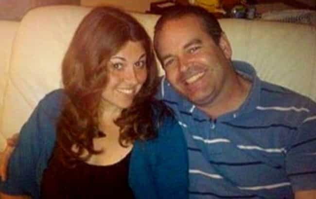 "Mary And Anthony Taglianetti W... is listed (or ranked) 2 on the list This Man Believed His Wife Was Cheating On Him, So He Drove 350 Miles To Get ""Even"""