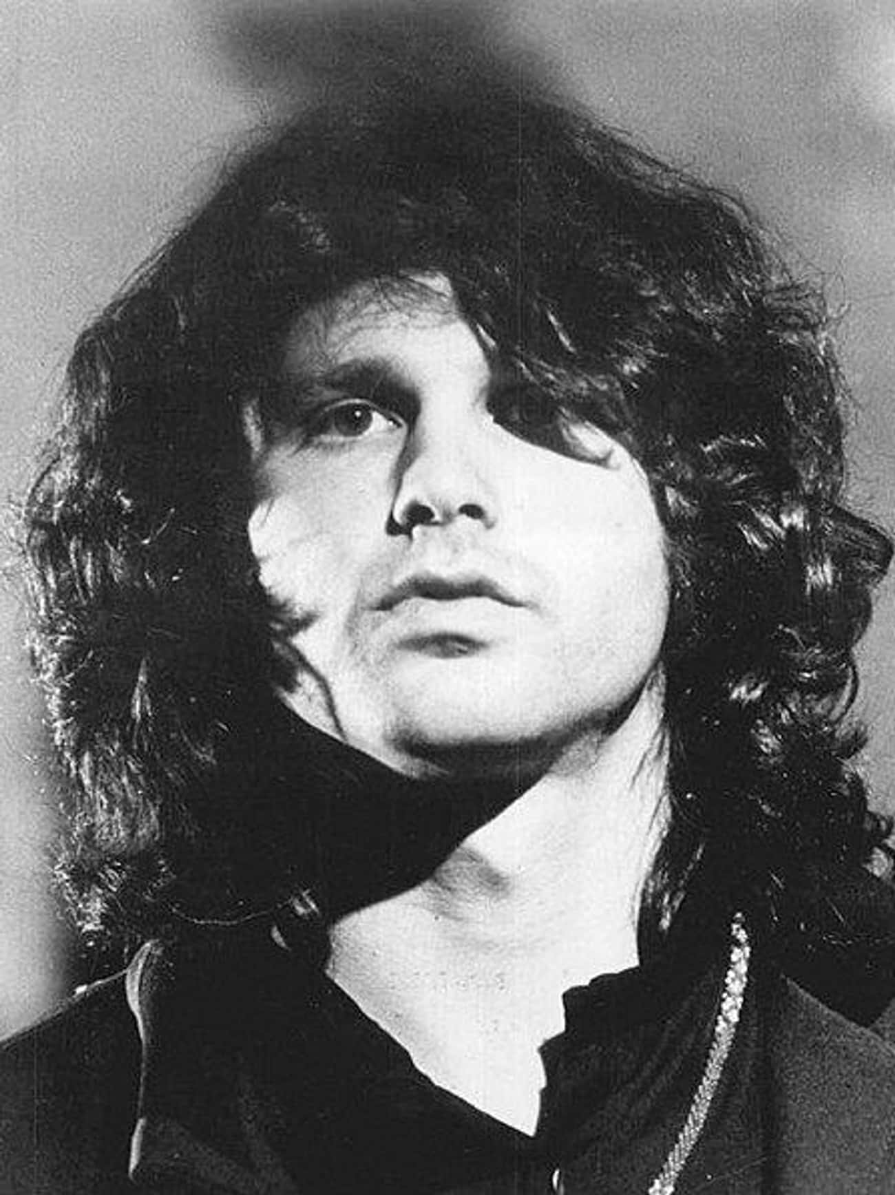 Morrison Had A Secret Code To  is listed (or ranked) 2 on the list Wild Jim Morrison Stories, From Riots To Arrests