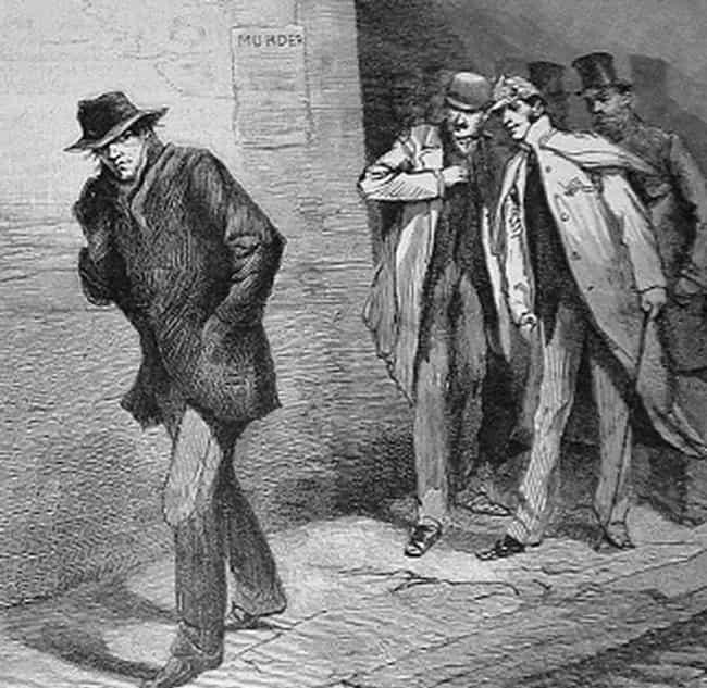 Views From The Audience Of A VictorianEra Murder Trial - 22 weirdest deaths ever morbid fascinating