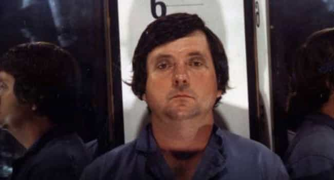 He Was Convicted Of Murdering ... is listed (or ranked) 2 on the list This Texas Serial Killer Was Never Caught, And Now His Gruesome Crimes Are Being Revealed