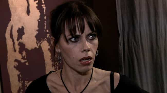 """Balk Certainly Possesses... is listed (or ranked) 4 on the list So, What Exactly Has Fairuza Balk Been Up To In The 20 Years Since """"The Craft""""?"""