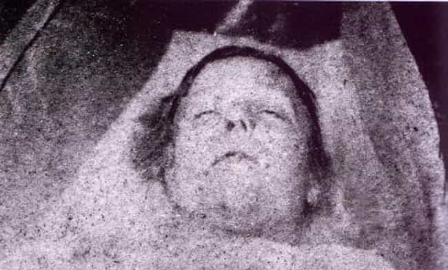 Kelly Was The Only Victim To B... is listed (or ranked) 2 on the list This Gruesome Image Of A Butchered Woman Is The Only Jack The Ripper Crime Scene Photo In Existence