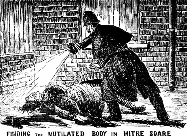 Kelly Was The Only Victim Foun... is listed (or ranked) 4 on the list This Gruesome Image Of A Butchered Woman Is The Only Jack The Ripper Crime Scene Photo In Existence