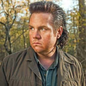 Eugene is listed (or ranked) 8 on the list The Walking Dead Season 8 Death Pool
