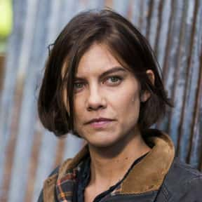 Maggie is listed (or ranked) 20 on the list The Walking Dead Season 8 Death Pool