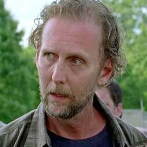 Gavin is listed (or ranked) 2 on the list The Walking Dead Season 8 Death Pool