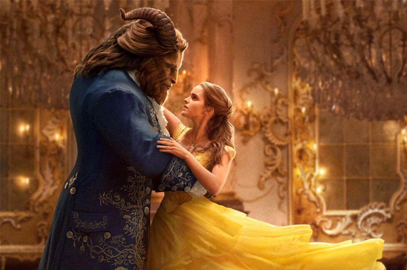 The Real-Life Story Did Not Ha is listed (or ranked) 1 on the list The Real Couple That Inspired 'Beauty And The Beast' Led Remarkably Tragic Lives