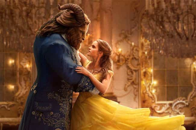 The Real-Life Story Did ... is listed (or ranked) 1 on the list The Real Couple That Inspired 'Beauty And The Beast' Led Remarkably Tragic Lives