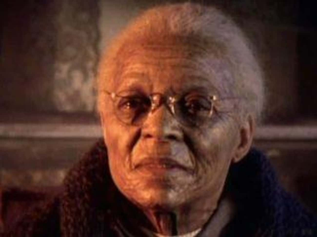 Mother Abagail From 'The Stand is listed (or ranked) 2 on the list 12 Stephen King Universe Fan Theories That Make A Surprising Amount Of Sense