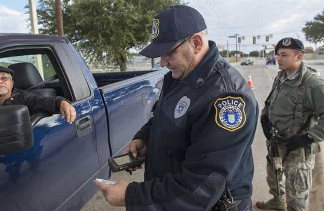 Be Prepared And Courteous is listed (or ranked) 3 on the list 12 Foolproof Ways To Get Out Of A Traffic Ticket