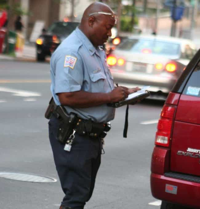 Don't Offer A Bribe Or Fli... is listed (or ranked) 4 on the list 12 Foolproof Ways To Get Out Of A Traffic Ticket