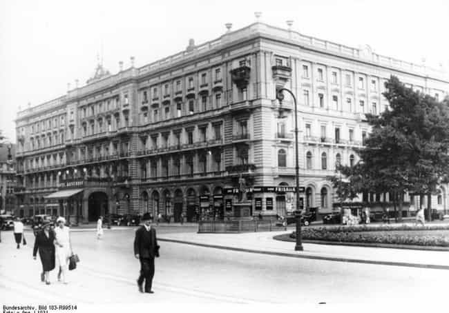Attempt At Hotel Kaiserh... is listed (or ranked) 2 on the list The Complete List Of Everyone Who Tried (And Failed) To Assassinate Hitler