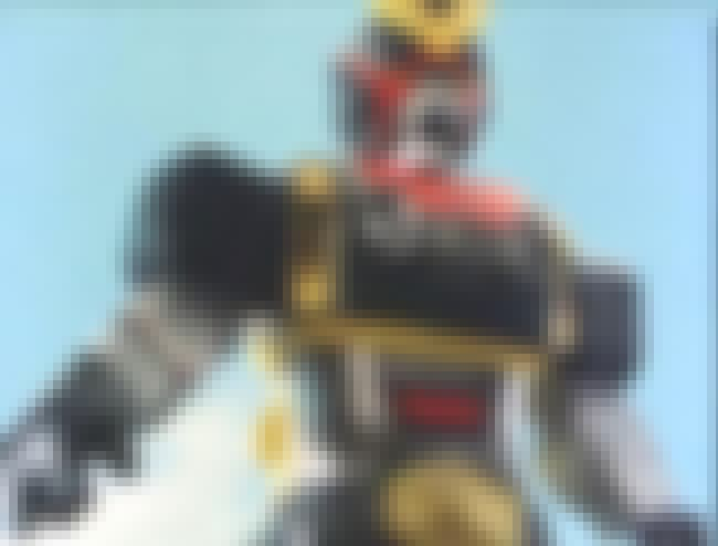 Supaidaman's Giant Robot, ... is listed (or ranked) 3 on the list The Strange Story Of How Japanese Spider-Man Inspired The Power Rangers