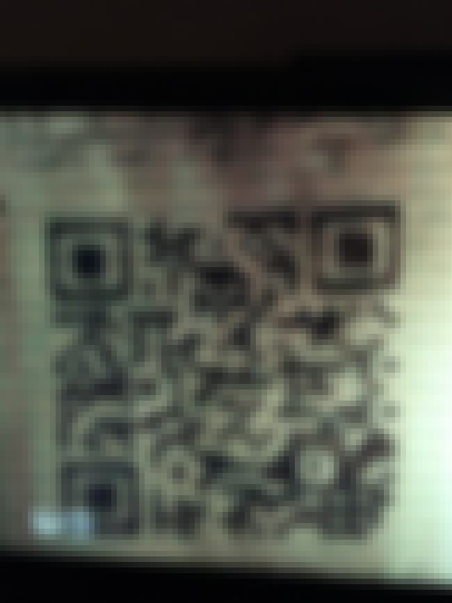 A QR Source Code Taken From El... is listed (or ranked) 4 on the list Mr. Robot Easter Eggs