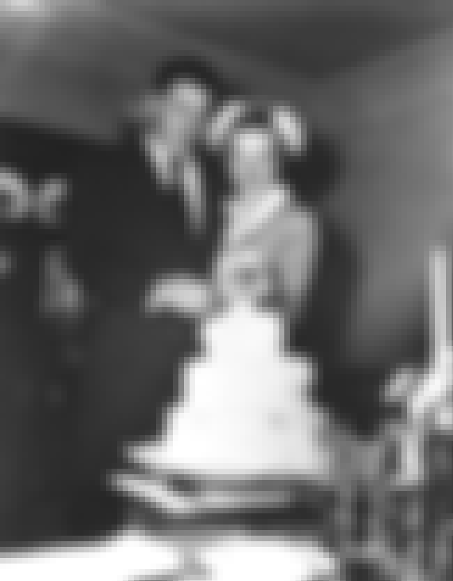 Ronald Reagan And Nancy Davis ... is listed (or ranked) 3 on the list 20 Rarely Seen Photos Of Old Hollywood Legends On Their Wedding Day