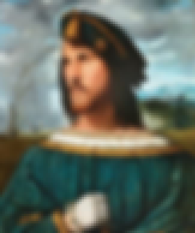 According To The Theory, The B... is listed (or ranked) 1 on the list Our Modern Image Of Jesus Might Be Based On A 15th-Century Murderer