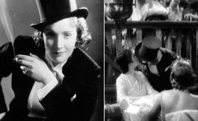 Random Stories of Marlene Dietrich Was An Old Hollywood Rabble-Rouser And Queer Champion