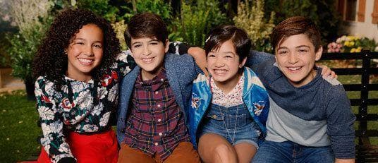 Random Disney Channel Will Soon Have Its First Gay Main Character