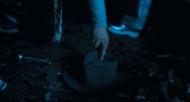 Hooper's Hat Grab Is From ... is listed (or ranked) 4 on the list Easter Eggs And References That Totally Went Over Your Head In Stranger Things 2