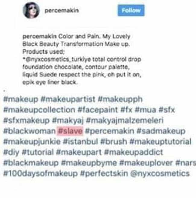 Akin's Instagram Image Was... is listed (or ranked) 2 on the list A White Makeup Artist Made A Tutorial Transforming Herself Into A Black Woman, And People Are Pissed