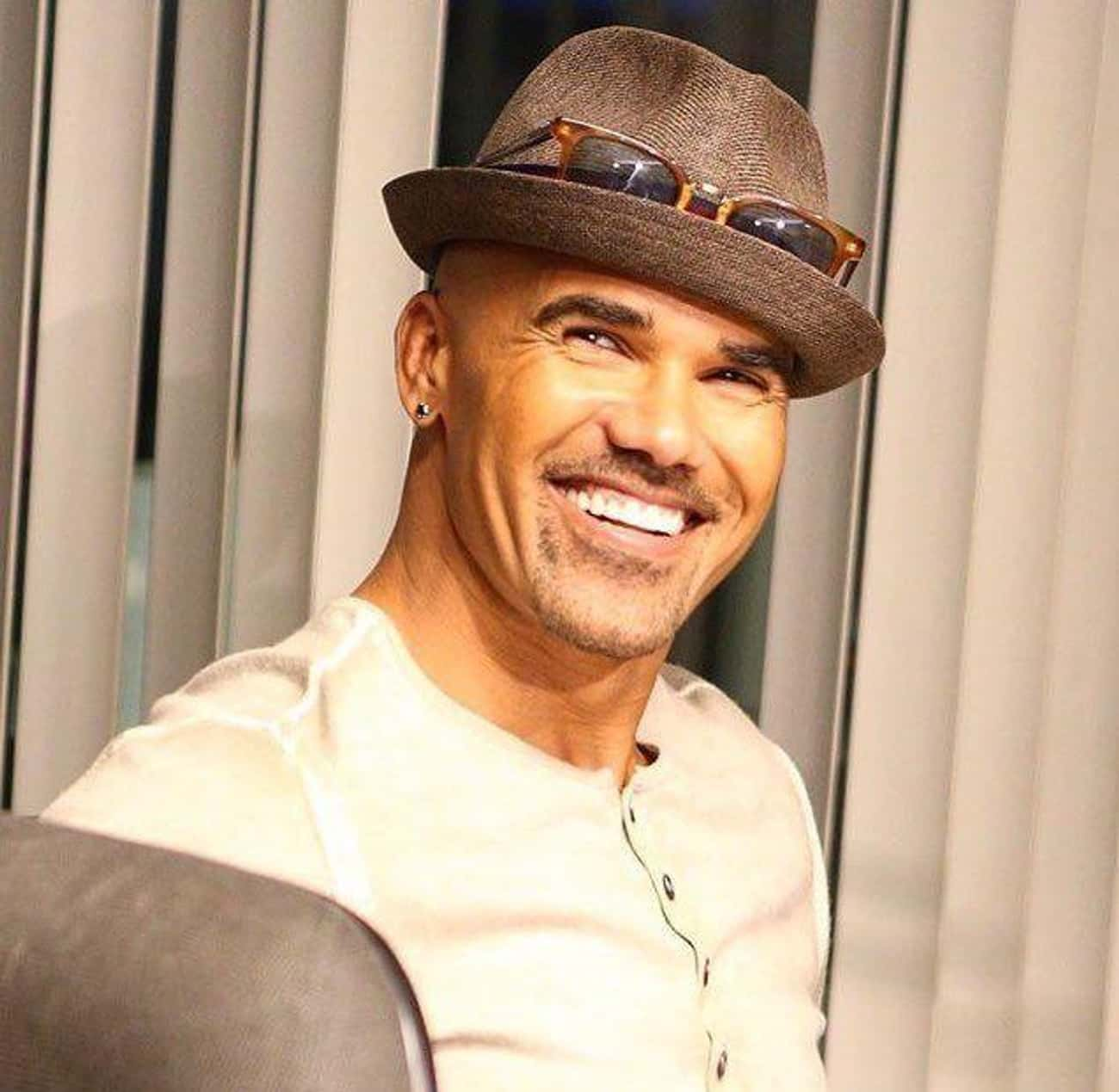 He's Lived All Over The Wo is listed (or ranked) 4 on the list 12 Stories And Facts That Prove Shemar Moore Is A True Leading Man