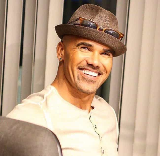 He's Lived All Over The Wo... is listed (or ranked) 4 on the list 12 Stories And Facts That Prove Shemar Moore Is The Greatest Part Of Criminal Minds